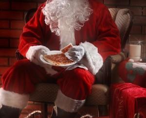 Babbo-Natale-Pizza